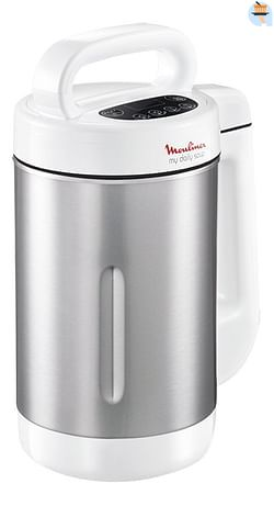 Moulinex Blender chauffant My Daily Soup LM542110