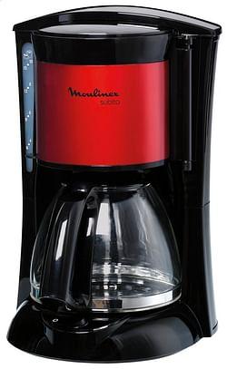 Moulinex Percolateur Subito winered FG360D