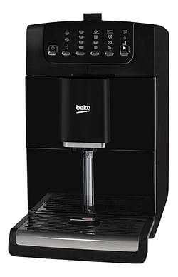 Beko Machine à espresso automatique avec mousseur à lait CEG7425 noir