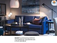 Skurup staande-leeslamp-Huismerk - Ikea