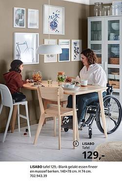 Lisabo tafel