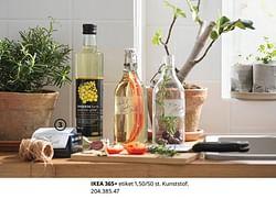 Ikea 365+ etiket