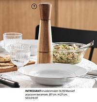 Intressant kruidenmolen-Huismerk - Ikea