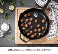 Vardagen koekenpan-Huismerk - Ikea