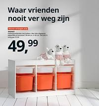 Trofast-Huismerk - Ikea