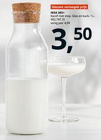 Ikea 365+-Huismerk - Ikea