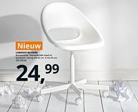 Loberget-blyskär-Huismerk - Ikea