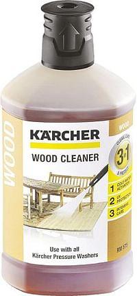 Kärcher Plug & Clean Houtreiniger 3-in-1 1 l-Kärcher