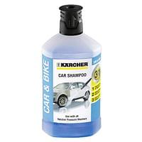 Kärcher Plug & Clean Autoreiniger 1 l-Kärcher