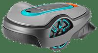 Gardena Robotmaaier Sileno life 750 met gratis vervangmesjes t.w.v. €17,99-Gardena