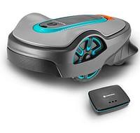 Gardena Robotmaaier Smart Sileno life 750 met gratis vervangmesjes t.w.v. €17,99-Gardena