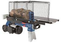 Scheppach Horizontale houtsplijter HL460-Scheppach