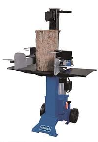 Scheppach Verticale houtsplijter HL730-Scheppach