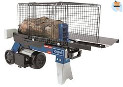 Scheppach Horizontale houtsplijter HL660