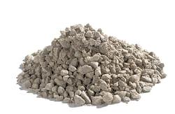 Cobogarden Kalksteenslag grijs 6,3/14 25kg