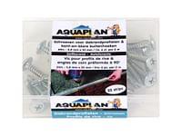 Aquaplan Schroeven dakrandprofielen 25 stuks-Aquaplan