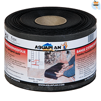 Aquaplan DPC-Waterkeringsfolie 10 cm x 30 m-Aquaplan