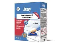 Knauf Flex voegmortel beige 2 kg-Knauf