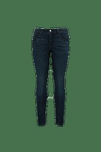 MS Mode Dames Magic Simplicity SHAPES jeans Denim-Huismerk - MS Mode