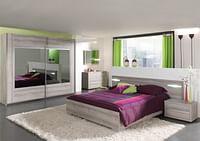 Slaapkamer Mara-Huismerk - O & O Trendy Wonen