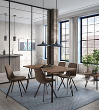 Tafel MDT405-Huismerk - O & O Trendy Wonen