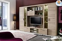TV-meubel Mondeo-Huismerk - O & O Trendy Wonen