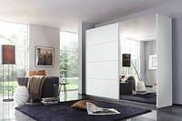 Kleerkast Quadra 1-Huismerk - O & O Trendy Wonen
