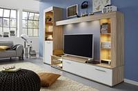 TV-meubel Logo-Huismerk - O & O Trendy Wonen
