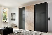 Kleerkast Portlfield-Huismerk - O & O Trendy Wonen