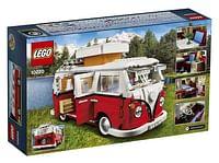 10220 Volkswagen T1 Kampeerbus-Lego