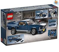 10265 Ford Mustang-Lego
