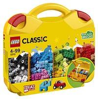 10713 LEGO Creatieve koffer-Lego