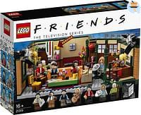 21319 Friends Central Perk-Lego