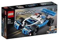 42091 Politie achtervolging-Lego