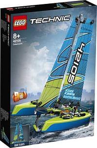 42105 LEGO Technic Catamaran-Lego