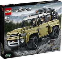 42110 Land Rover Defender-Lego