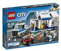 60139 Mobiele commandocentrale-Lego