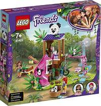 41422 LEGO Friends Panda jungle boomhut-Lego