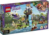 41432 Alpaca berg jungle reddingsactie-Lego