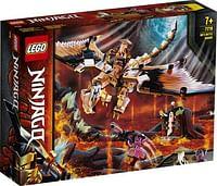 71718 LEGO Ninjago Wu