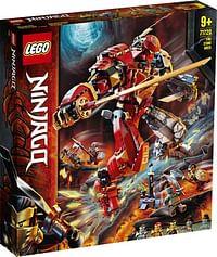 71720 LEGO Ninjago Vuursteen robot-Lego
