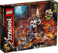 71722 LEGO Ninjago Skull Sorcerer's Kerkers-Lego