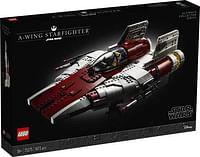 75275 LEGO Star Wars A-wing Starfighter-Lego