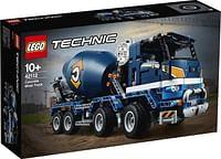 75288 LEGO Technic Betonmixer-Lego