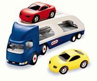 Little Tikes autotransporter-Little Tikes
