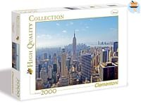 New York 2000st-Clementoni