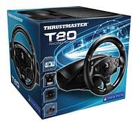 PS4 T80 Racing Wheel-Thrustmaster