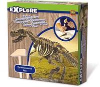 SES Explore T-Rex opgraven-SES