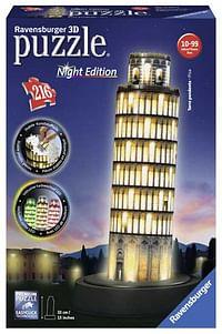 Toren van Pisa night edition 216st-Ravensburger