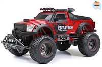 Brutus Off Road RC pick-up truck-New Bright Toys
